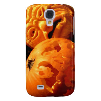 Demon and Fear II Samsung S4 Case