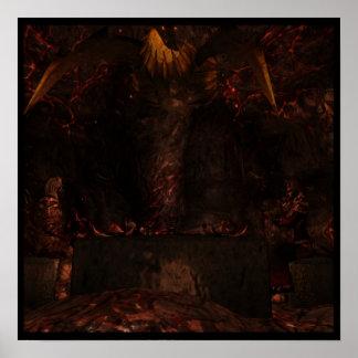 Demon Bar Dates Poster