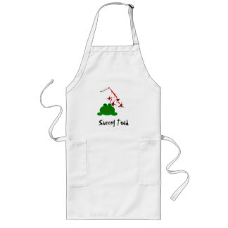 demon barber, Sweeny Toad Long Apron