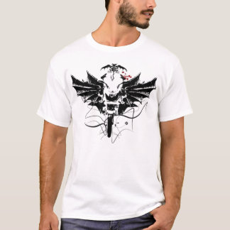 Demon Bike T-Shirt