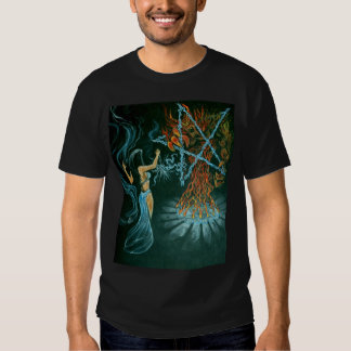 Demon Binder T-shirt