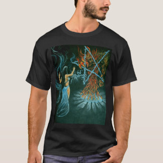 Demon Binder T-Shirt