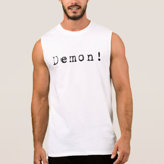 Demon-black
