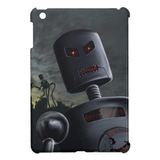 Demon Bots iPad Mini Cover