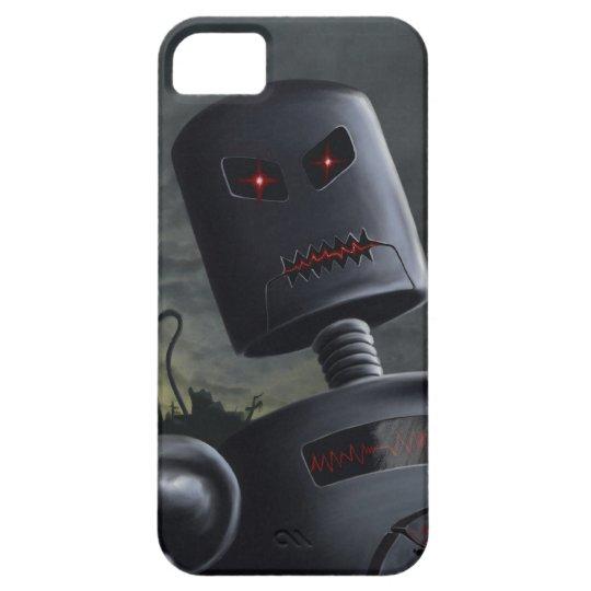 Demon Bots iPhone SE/5/5s Case