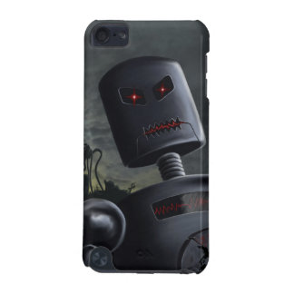 Demon Bots Speck Case iPod Touch (5th Generation) Cover