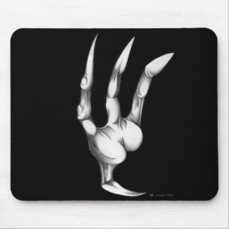 Demon Claw Mouse Pad