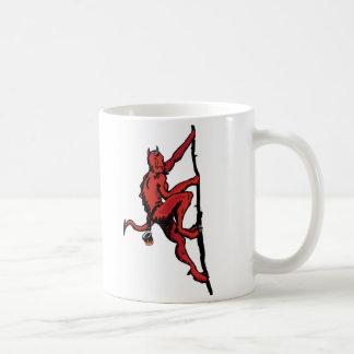 Demon Climber Mug