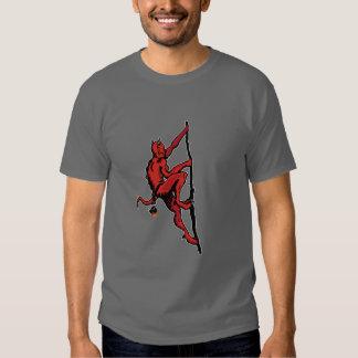 Demon Climber T-shirt