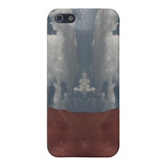 Demon cloud case for iPhone 5