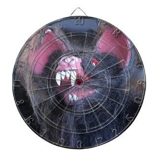 Demon Dartboard! Dart Boards