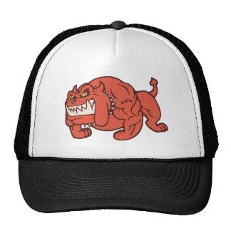 Demon Dog Hat
