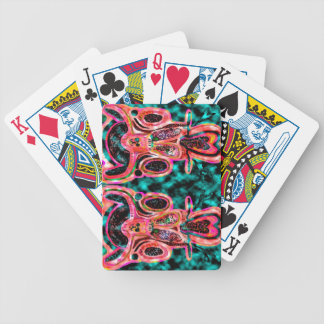 Demon Double Bull -  ART101 Collection Bicycle Playing Cards