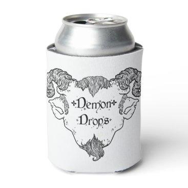 Demon Drops Can Cooler
