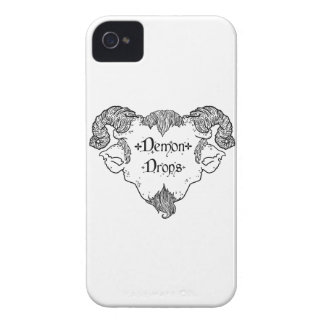 Demon Drops iPhone 4 Case