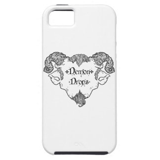 Demon Drops iPhone SE/5/5s Case