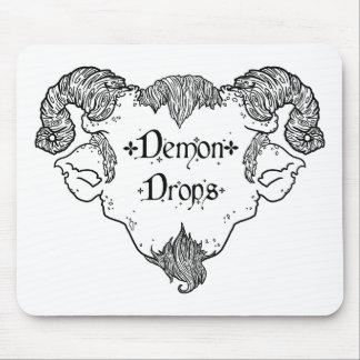 Demon Drops Mouse Pad