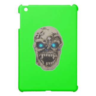 demon eyes cover for the iPad mini