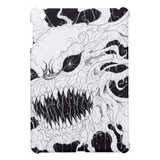 Demon Ghost Art iPad Mini Cases