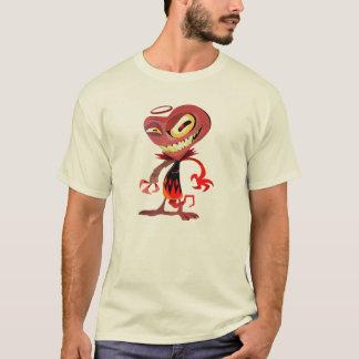 demon heart T-Shirt