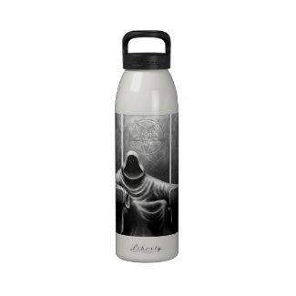 Demon Hunter Drinking Bottles