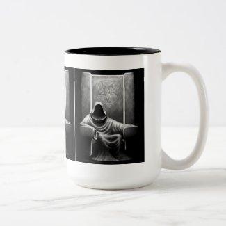 Demon Hunter Mugs