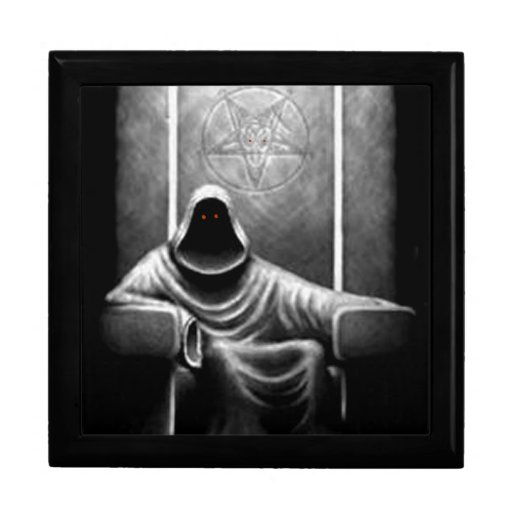 Demon Hunter Trinket Box