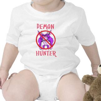 DEMON HUNTER TEE SHIRTS