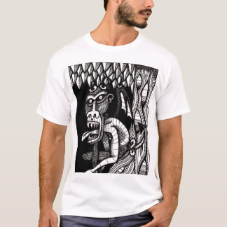 Demon in a Tree T-Shirt