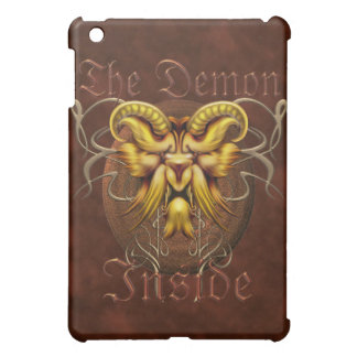 Demon Inside Case For The iPad Mini