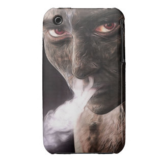 demon iPhone 3 Case-Mate case