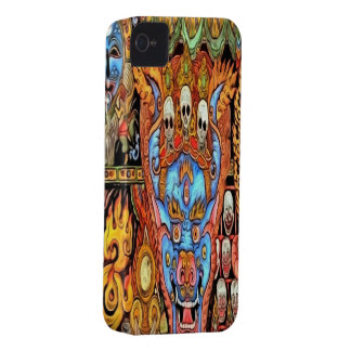 Demon Iphone 4/4s Mate ID Case iPhone 4 Cases