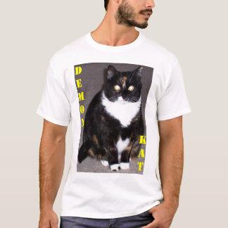Demon Kat T-Shirt