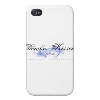 Demon Kissed iPad Case iPhone 4 Cases