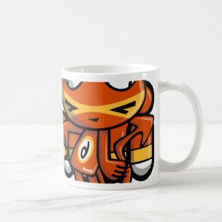 Demon Mascot Mug