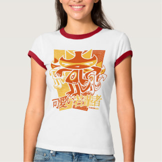 Demon Mascot T-Shirt