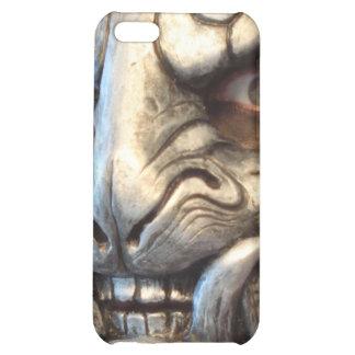 Demon mask case iPhone 5C case