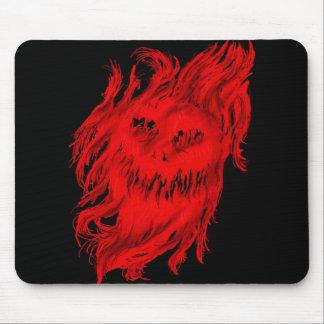 Demon Mouse Pad