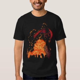 Demon Palindrome T-shirt