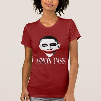 Demon Pass - Anti ObamaCare T-Shirt