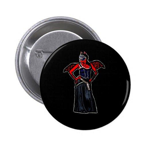 Demon Pin