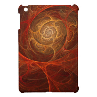 Demon portal iPad mini cover