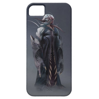 Demon Priest Mug V1 iPhone SE/5/5s Case