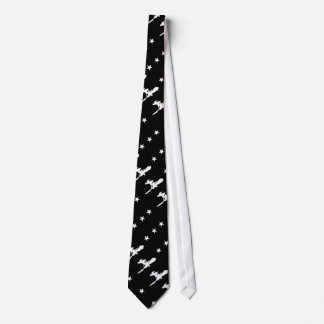 Demon Risa necktie