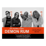 Demon Rum Movie Poster