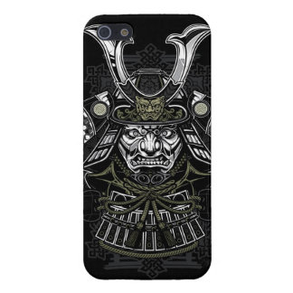Demon Samurai iPhone SE/5/5s Cover