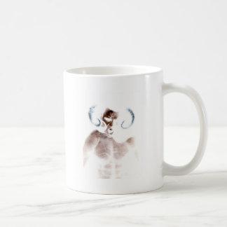 Demon Scream Coffee Mug
