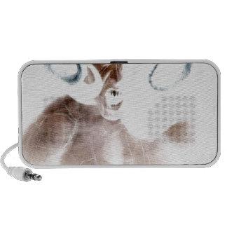 Demon Scream Laptop Speakers