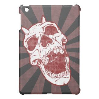 Demon Skull Cover For The iPad Mini