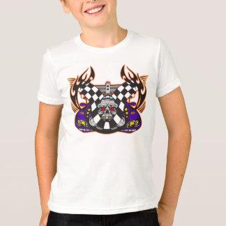 Demon Skull Racing T-Shirt